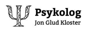 Psykolog Jon - psykolog i Åbyhøj Aarhus - logo 100